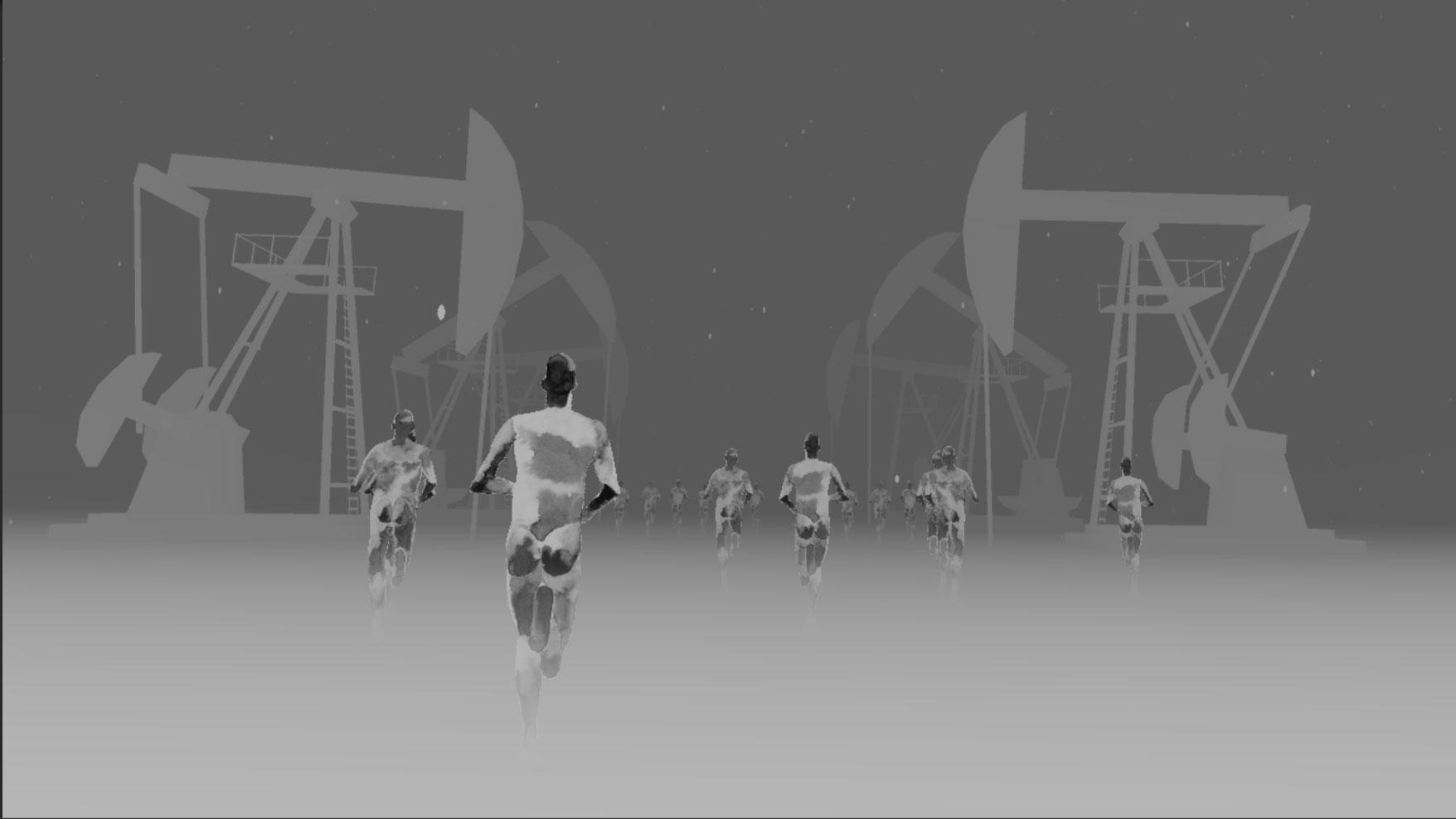 Микита Шаленний: Завдання віртуальної реальності - створювати інший вимір. 4
