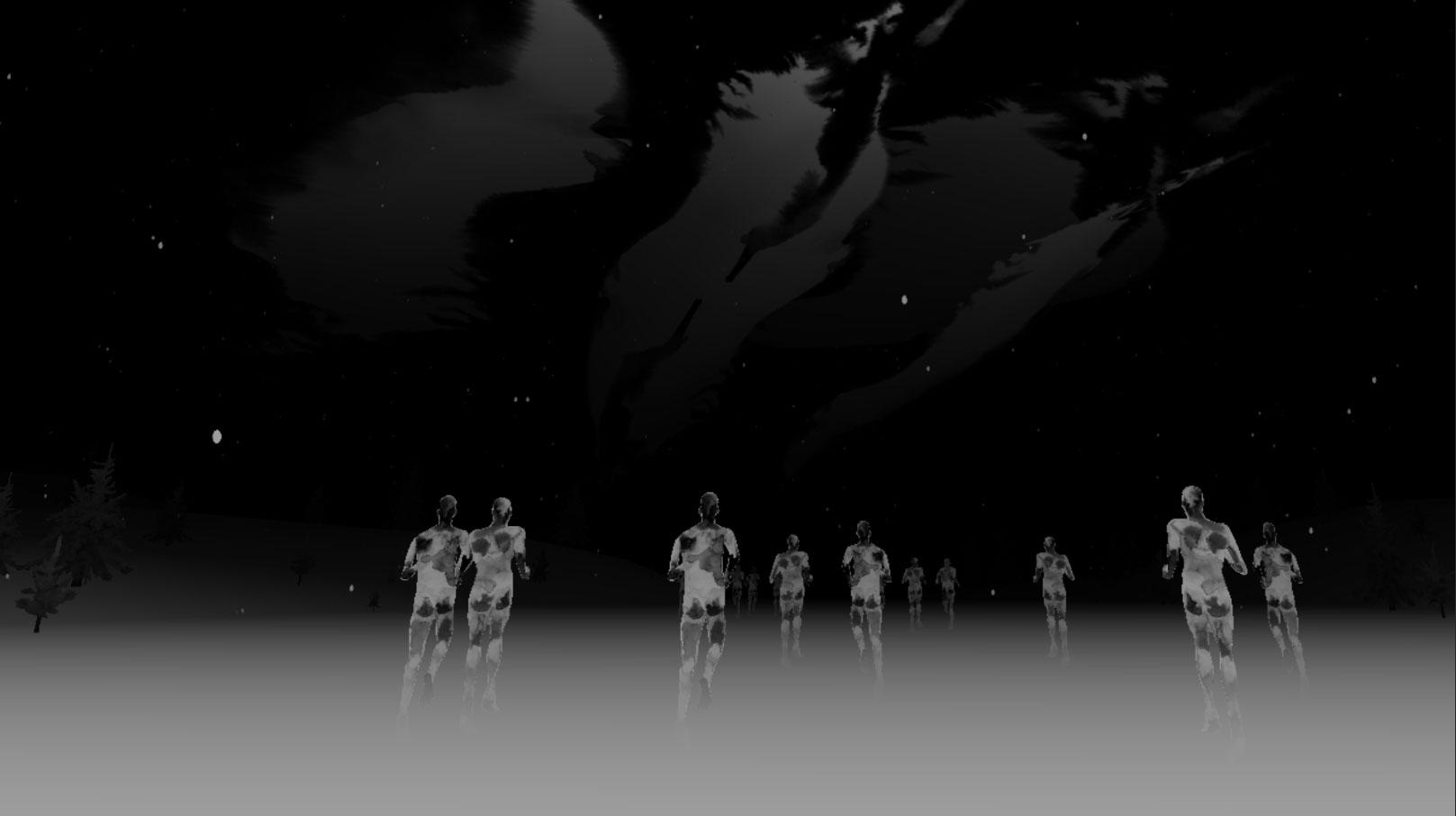 Микита Шаленний: Завдання віртуальної реальності - створювати інший вимір. 5